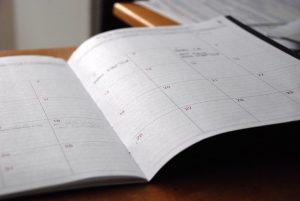 calendarizar publicaciones en redes sociales
